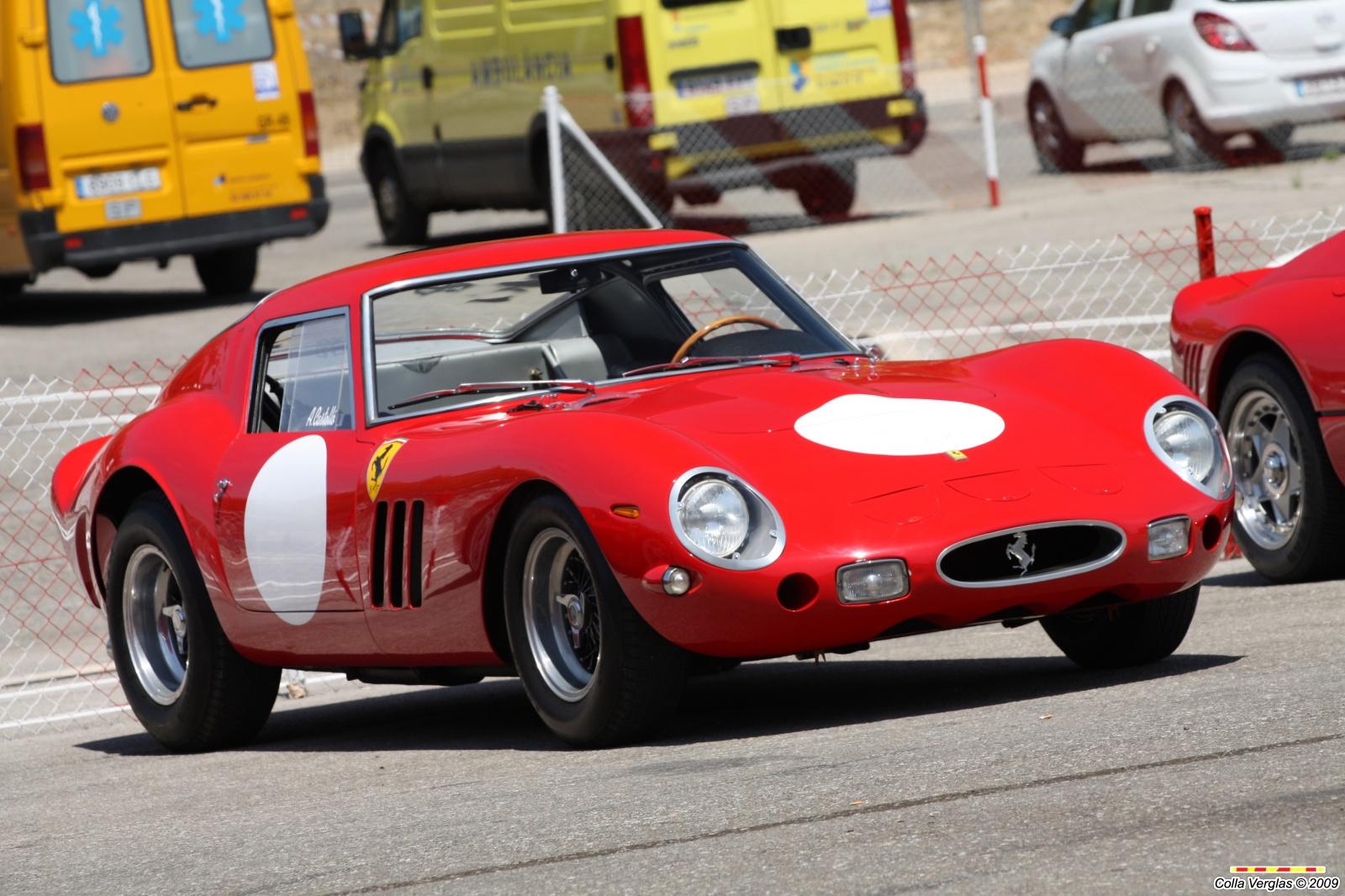 25é Aniversari del Ferrari 288
