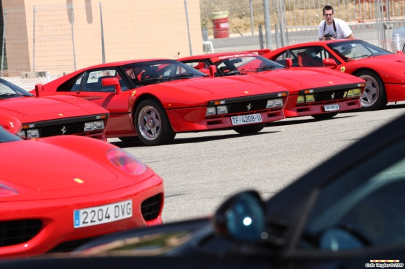 Ferrari 288 GTO 12