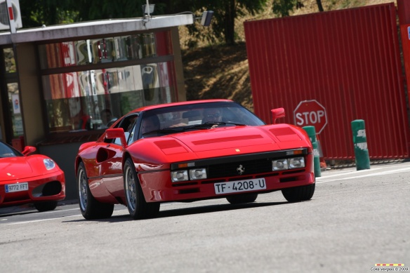 Ferrari 288 GTO 18