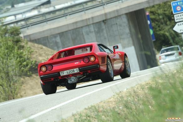 Ferrari 288 GTO 19