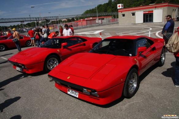 Ferrari 288 GTO 8