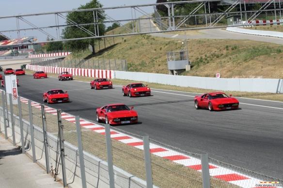 Ferrari 288 GTO Squad 0