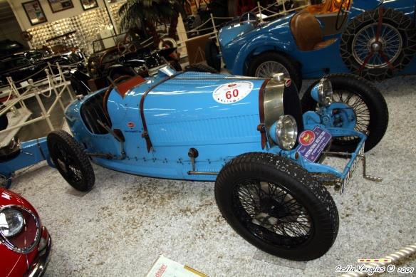 Bugatti Type 37 1