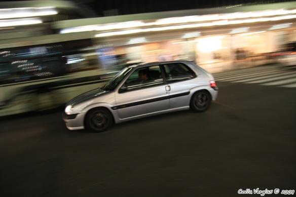 Citroën Saxo VTS 1