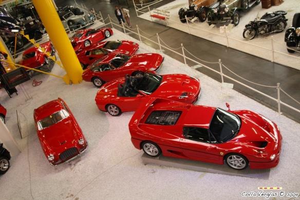 Ferrari F50 3
