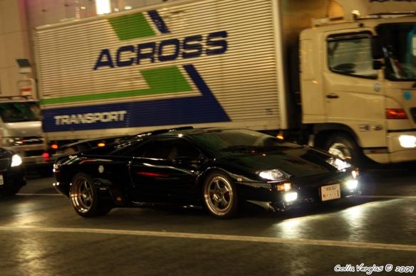 Lamborghini Diablo SV 1 Cropped