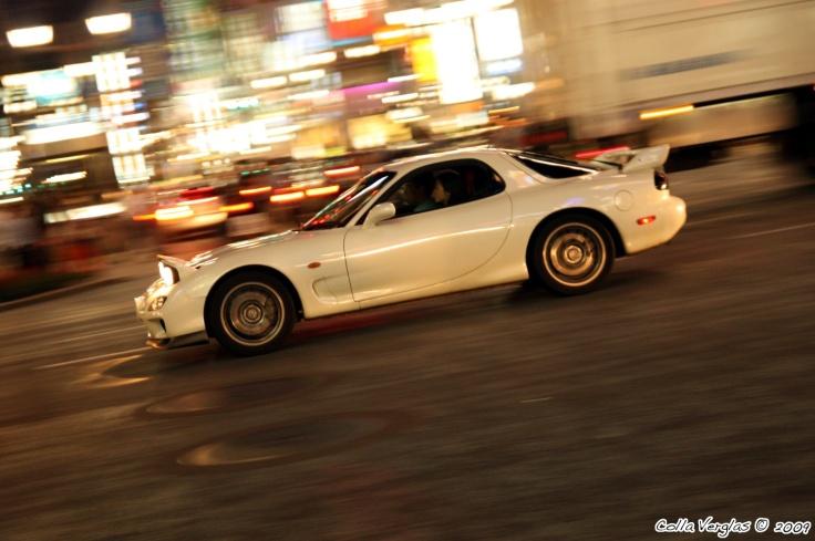Mazda RX7 3 Cropped