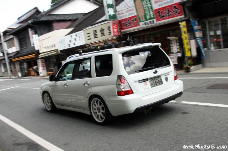 Subaru Forester STi 1 Cropped