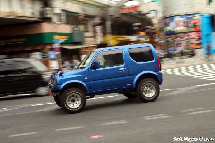 Suzuki Jimmy 1