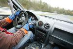 Dacia Logan RS 4