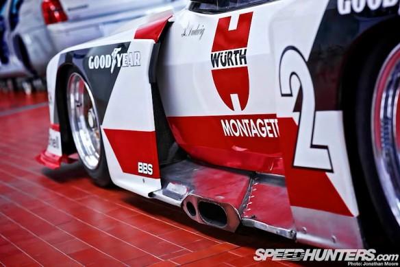 The 2012 Essen Motor Show