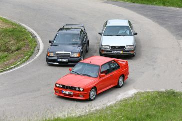 Audi-V8-BMW-M-3-Mercedes-190-E-2-5-16-Evo-II-Frontansicht-19-fotoshowImageNew-52a5479-617271