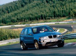 BMW-X5-LM1