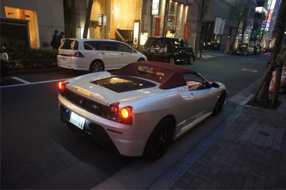 Ferrari 430 Scuderia Spider 16M 4