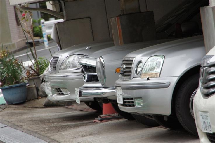 Mercedes-Benz SL Pagoda 1
