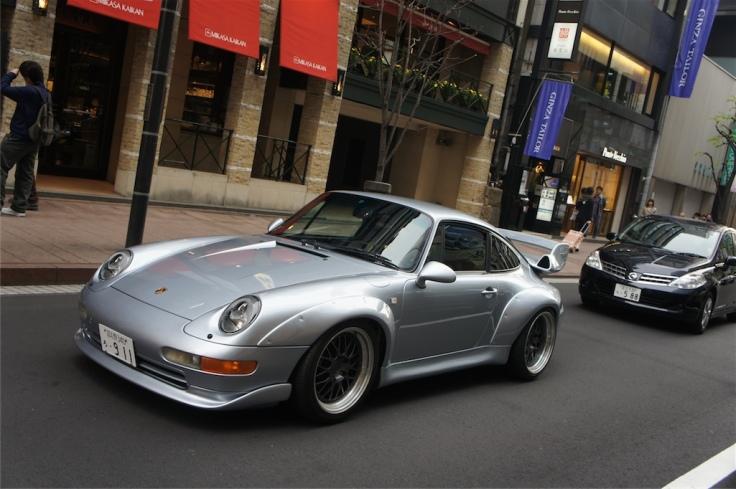 Porsche 993 GT2 2