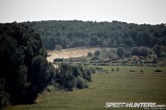 The 2013 Spirit Of Montjuic Festival, based at the Circuit de Catalunya in Barcelona, Spain