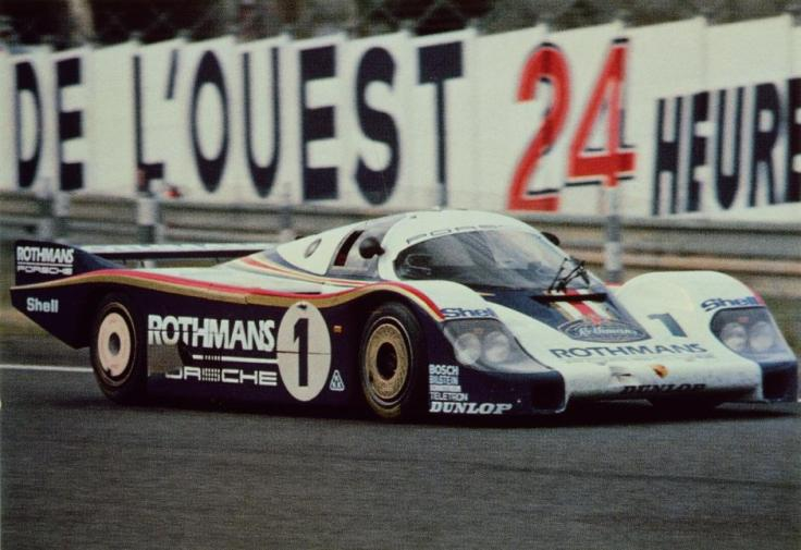 1982LeMans24HourRace