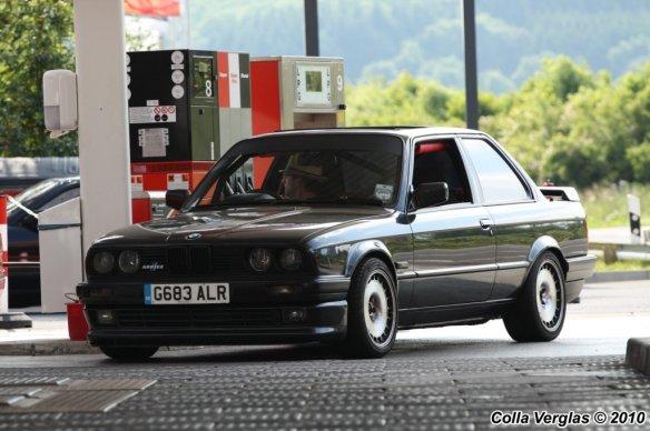 BMW E30 10000