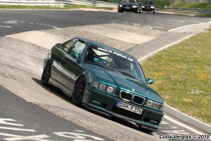 BMW E36 M3 1
