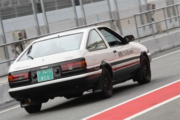 Hachiroku 1