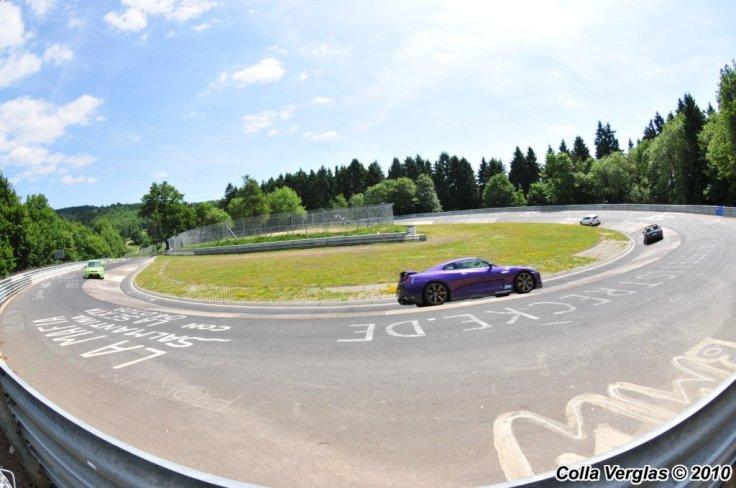 Nissan GT-R Godzilla 1