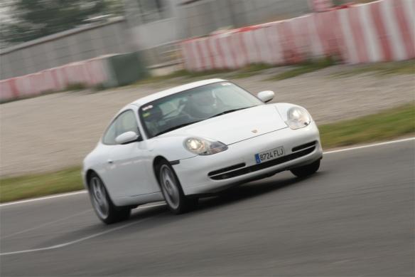 Porsche 996 1