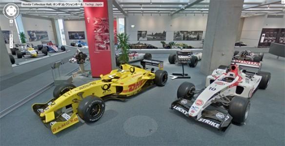 Museo-Honda