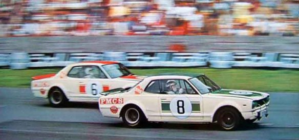 1971-GP-Nissan-Skyline-GT-R-KPGC10-hakosuka