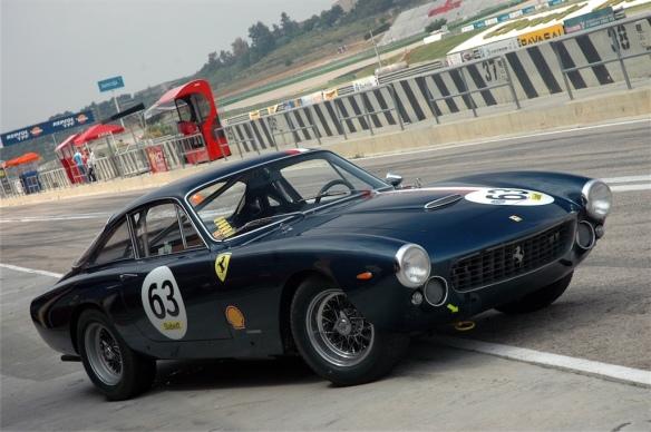 1Ferrari 250 GT Lusso 10