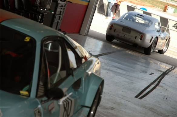 1Ferrari 250 GT SWB 1