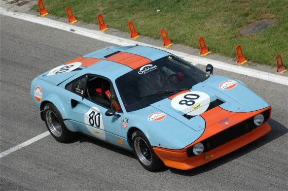 1Ferrari 308 GTB Michelotto 2