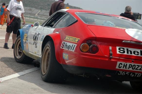 1Ferrari 365 GTB4 Daytona Competizione 25
