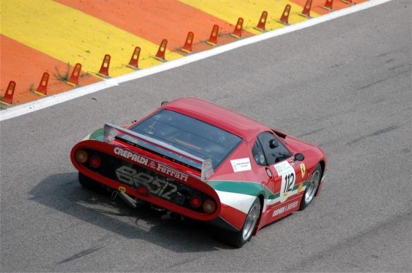 1Ferrari 512 BB LM 4