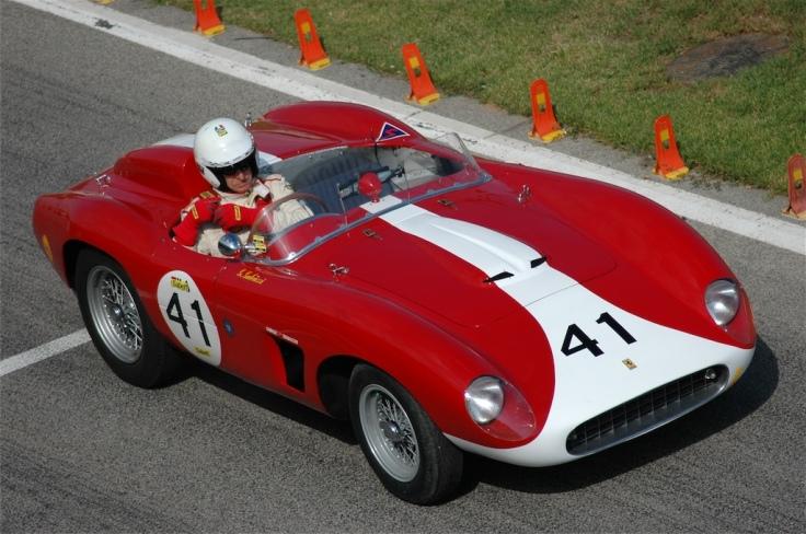 1Ferrari 750 Monza 3