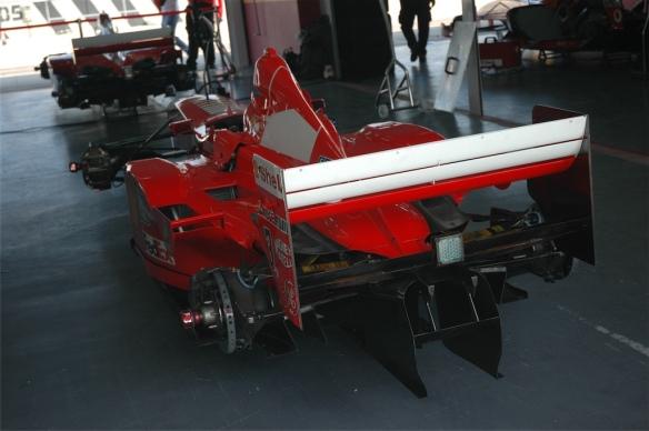 8Ferrari F1 1