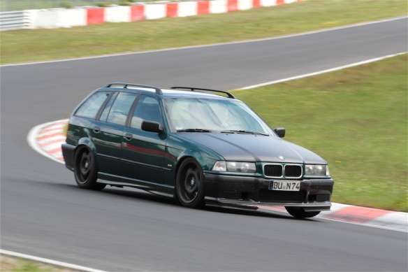 BMW E36 1