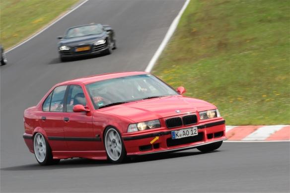 BMW E36 M3 5
