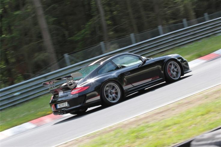 Porsche 997 GT3 RS 4.0 1