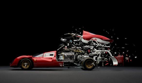 Fabien-Oefner's-Disintegrating-Cars-1