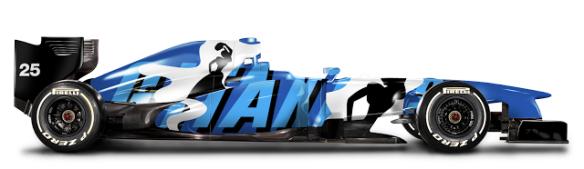 Ligier Pratt