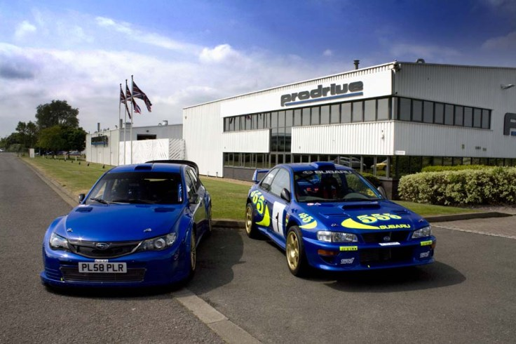 first and last wrc 1
