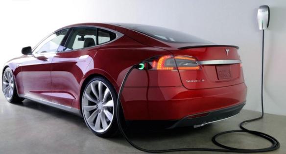 Tesla-Model-S-Charging-0