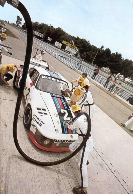 Porsche 935:76