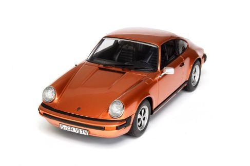 Porsche 911 Carrera 2.7 (1974)