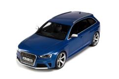Audi B8 RS 4 Avant