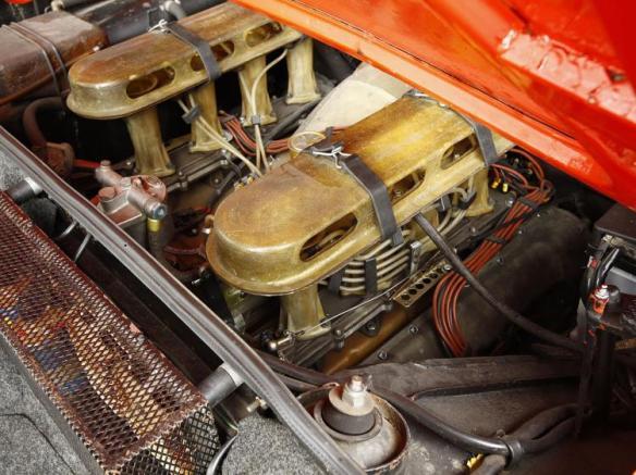 914-8 engine