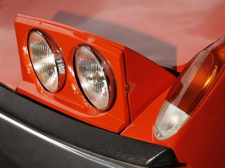 914-8 headlights detail 2